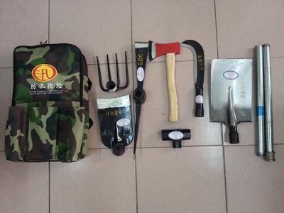 森林消防组合工具包